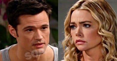 Bold and the Beautiful Spoilers: Thomas Forrester (Matthew Atkinson) - Shauna Fulton (Denise Richards)