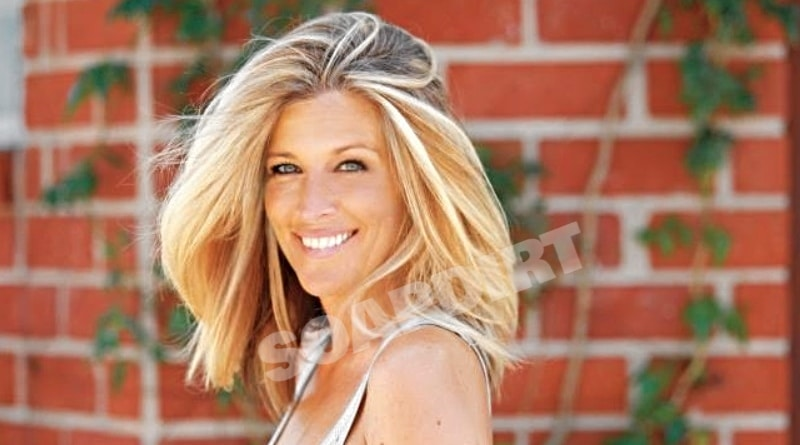 General Hospital: Carly Corinthos (Laura Wright)