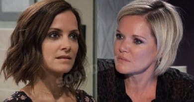 General Hospital Spoilers: Hayden Barnes (Rebecca Budig) - Ava Jerome (Maura West)