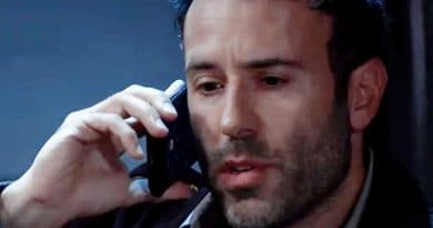 General Hospital Spoilers: Shiloh Archer (Coby Ryan McLaughlin)