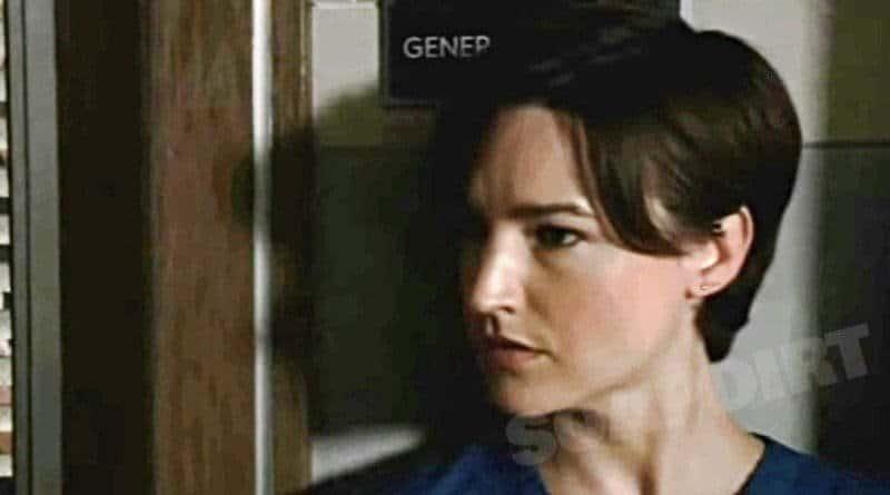 General Hospital Spoilers: Sherri Anderson (Jerin Forgie)