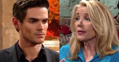 Young and the Restless Spoilers: Adam Newman (Mark Grossman) - Nikki Newman (Melody Thomas Scott)