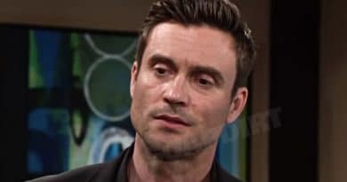 Young and the Restless: Comings and Goings - Cane Ashby (Daniel Goddard)