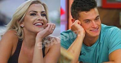 Big Brother: Jackson Michie - Kathryn Dunn