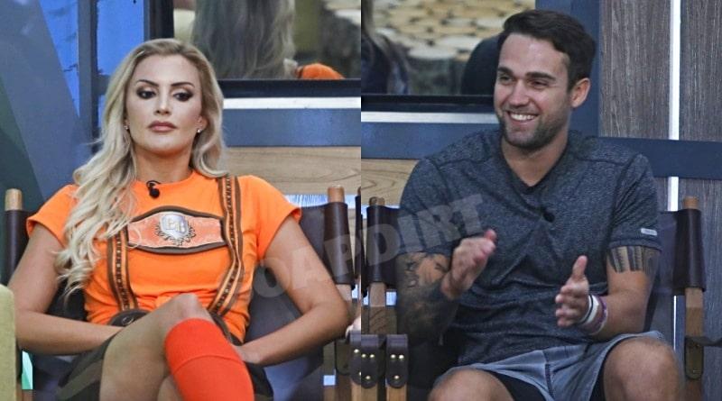 Big Brother: Nick Maccarone - Kathryn Dunn