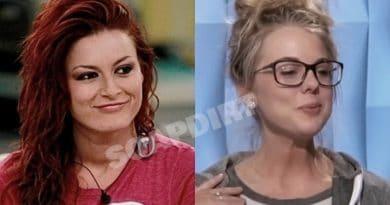 Big Brother: Rachel Reilly - Nicole Franzel
