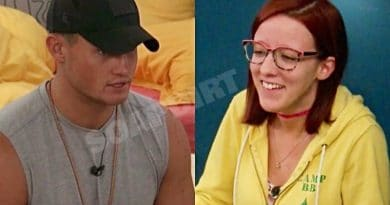 Big Brother Spoilers: Jackson Michie - Nicole Anthony