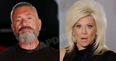 Long Island Medium Spoilers: Theresa Caputo - Larry Caputo