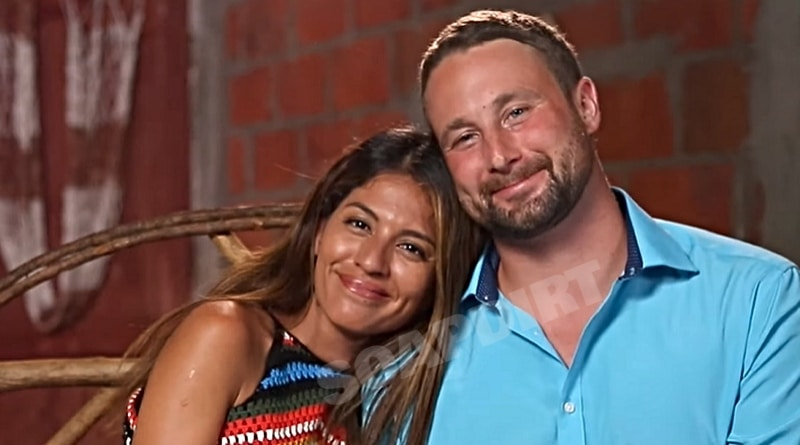 90 Day Fiance: Evelin Villegas - Corey Rathgeber - The Other Way