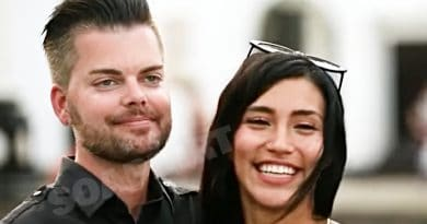 90 Day Fiance: Jeniffer Tarazona - Tim Malcolm - Before The 90 Days
