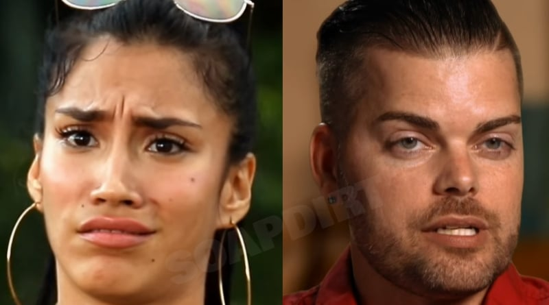 90 Day Fiance: Before the 90 Days: Jeniffer Tarazona - Tim Malcolm