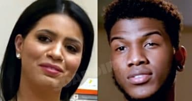 90 Day Fiance: Larissa Dos Santos Lima - Jay Smith