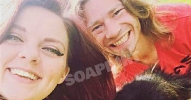 Alaskan Bush People: Bear Brown - Raiven Adams