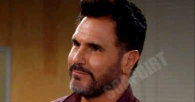 Bold and the Beautiful Spoilers: Bill Spencer (Don Diamont)