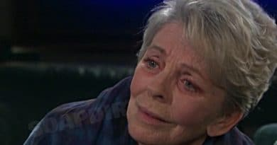 Days of Our Lives: Julie Williams (Susan Seaforth Hayes)