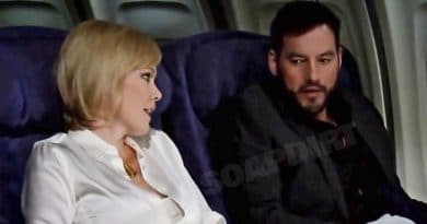 General Hospital Spoilers: Ava Jerome (Maura West) - Nikolas (Cassadine (Tyler Christopher)