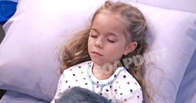 General Hospital Spoilers: Violet Finn (Jophielle Love)