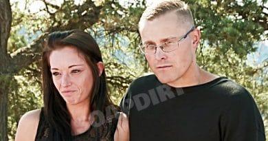 Love After Lockup: Cheryl Childers - Josh Hyatt