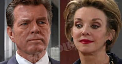 Young and the Restless Spoilers: Jack Abbott (Peter Bergman) - Gloria Bardwell (Judith Chapman)