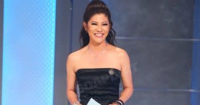 Celebrity Big Brother: Julie Chen