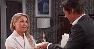 Days of Our Lives Spoilers: Jennifer Horton (Melissa Reeves) - Jack Deveraux (Matthew Ashton)