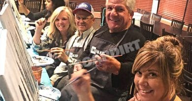 Little People Big World: Matt Roloff- Caryn Chandler - Bob- Jody