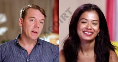 90 Day Fiance: Michael Jessen - Juliana Custodio - Married