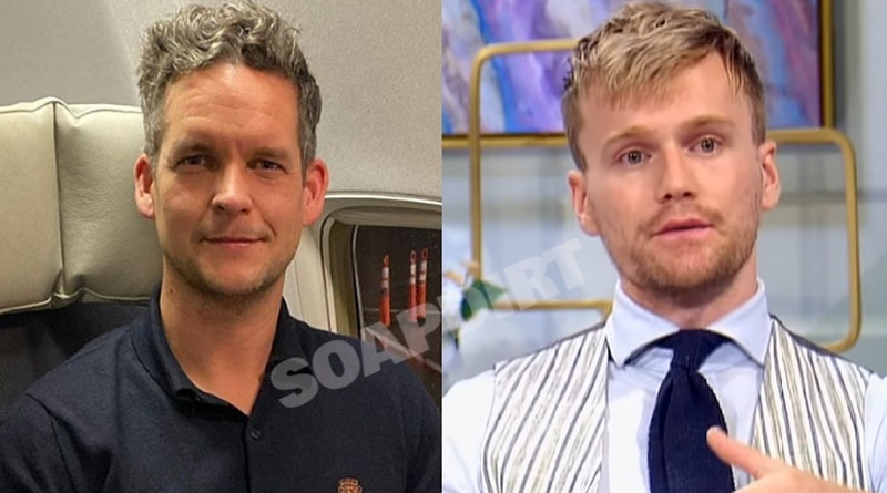 90 Day Fiance: Tom Brooks - Jesse Meester