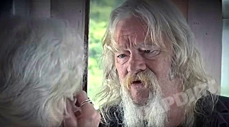 Alaskan Bush People: Billy Brown