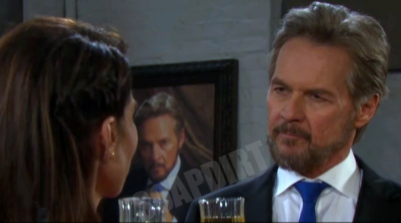 Days Of Our Lives Weekly Spoilers Steve Johnson Stuns As Stefano Dimera Chad Vs Gabi Soap Dirt