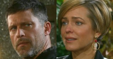 Days of Our Lives Spoilers: Eric Brady (Greg Vaughan) - Nicole Walker (Arianne Zucker)
