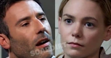 General Hospital Spoilers: Shiloh Archer (Coby Ryan McLaughlin) - Nelle Hayes (Chloe Lanier)