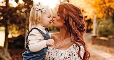 Little People Big World: Ember Roloff - Audrey Roloff