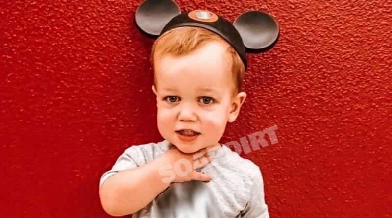 Little People Big World: Jackson Roloff