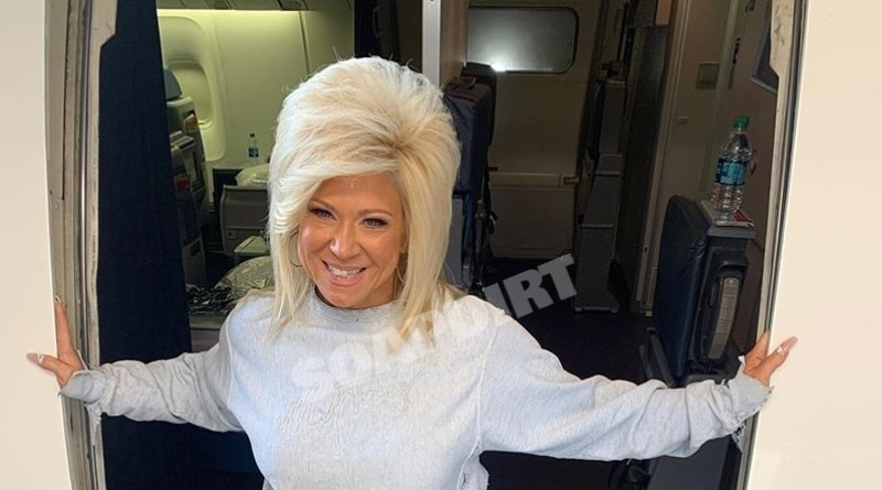 Long Island Medium: Theresa Caputo