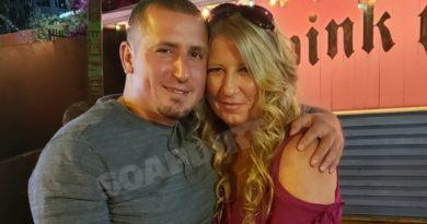 Love After Lockup: Angela - Tony