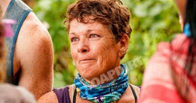 Survivor: Janet Carbin - Island of the Idols