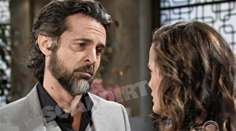Young and the Restless Spoilers: Simon Black (Jeffrey Vincent Parise) - Chelsea Newman (Melissa Claire Egan)