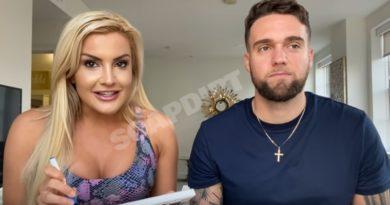 Big Brother: Kathryn Dunn - Nick Maccarone