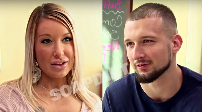 Love After Lockup: Lacey - Shane WhitlowLove After Lockup: Lacey - Shane Whitlow