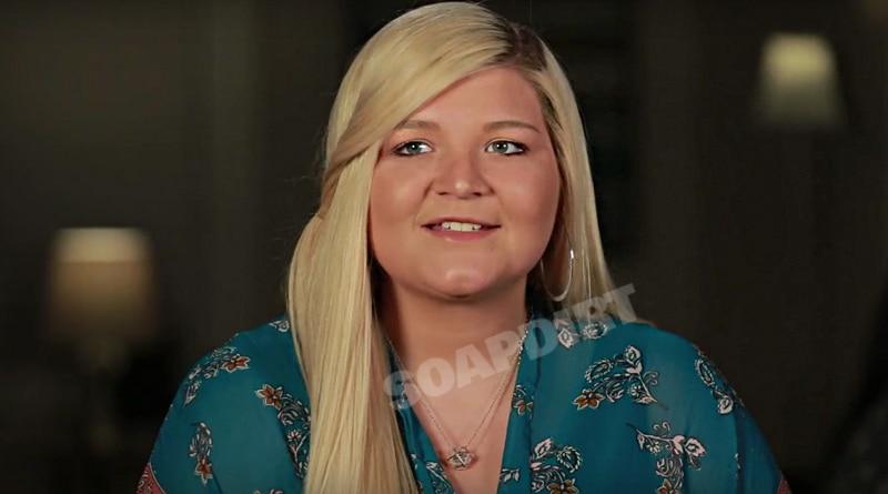 Love After Lockup: Sarah Simmons