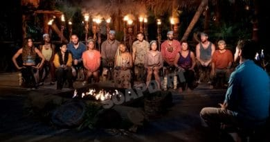 Survivor: Island of the Idols Cast