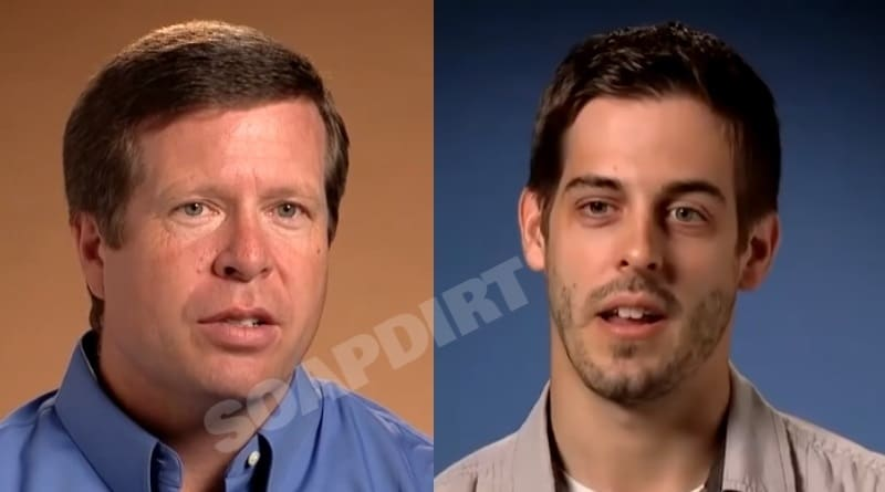 Counting On: Jim Bob Duggar - Derick Dillard