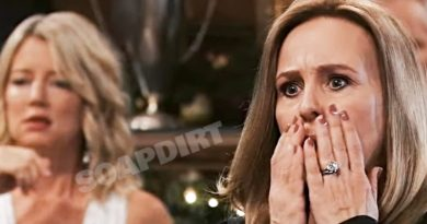 General Hospital Spoilers: Laura Spencer (Genie Francis)