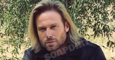 General Hospital Spoilers: Lucky Spencer (Jacob Young)