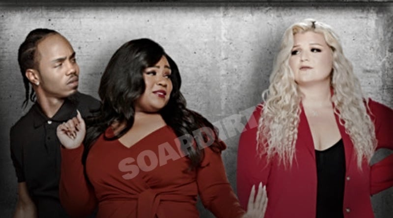 Life After Lockup: Michael Simmons - Megan Nash - Sarah Simmons