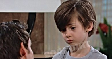 Young and the Restless: Connor Newman (Judah Mackey)