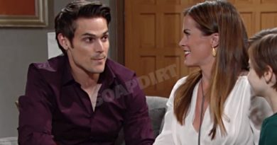 Young and the Restless Spoilers: Adam Newman (Mark Grossman) - Chelsea Newman (Melissa Claire Egan)