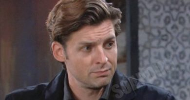 Young and the Restless Spoilers: Chance Chancellor (Donny Boaz)