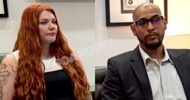 Love After Lockup: Brittany Santiago - Marcelino Santiago